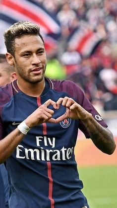 Neymar da Silva Santos Júnior, allgemein bekannt als Neymar oder Neymar Jr. Brazil Football Team, Neymar Football, Best Football Players, National Football Teams, Soccer Players, Soccer Cleats, Lionel Messi, Cr7 Messi, Neymar Psg