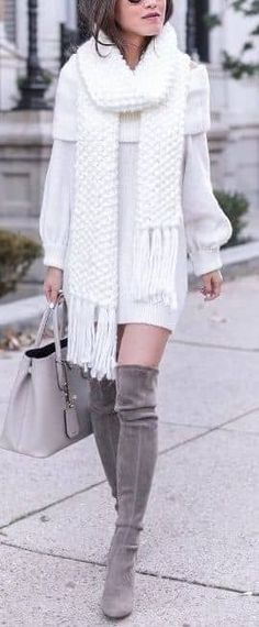 817e6d2b0f3 45 Cute Winter Outfits to Shop Now Vol. 3