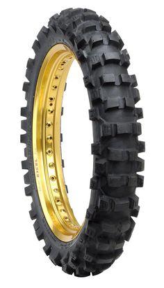 Duro Excelerator 110/90-19 Rear Tyre