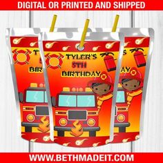 Firefighters – Beth Made It