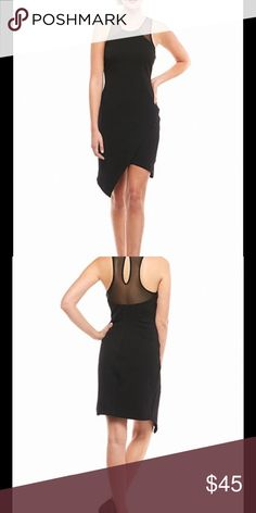 ffec07907dc9b Dress by As U Wish Wear it New Years Eve. Brand new little black dress