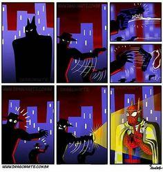 Batman?