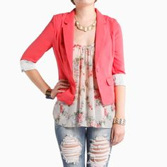i FREAKING want this blazer!!!!!!!!!!!!!!!!!!!!!!