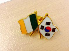 Korea-Ireland