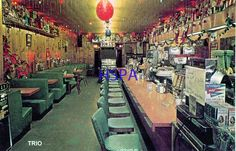 1960's diner - Google Search
