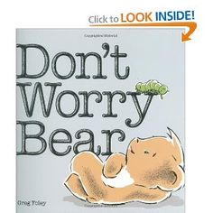 If your kids love the very hungry caterpillar wait till they read this, especially if they also love bears!