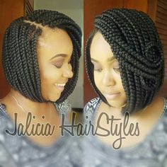 Next hairstyle. Just a little thicker