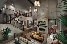 Crowne Point by Tim Lewis Communities in Rocklin, California