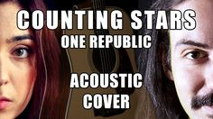 "Acoustic cover from ""Counting Stars"""
