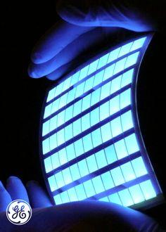 All of the lights. #LED #tech #innovation #lyrics