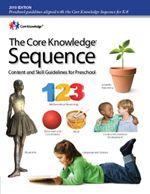 Core Knowledge® Bookstore :: Sequence Content Guidelines :: The Core Knowledge Sequence: Content and Skill Guidelines for Preschool-Grade 8