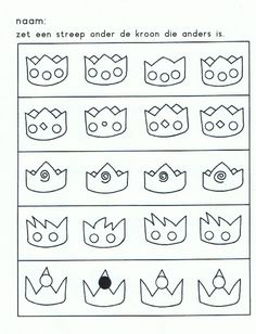 crown worksheet for kids (2)