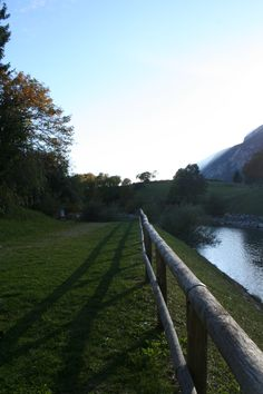 Molveno Lake (Summer 2012)