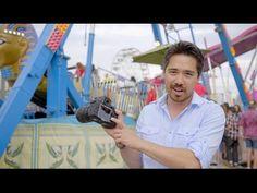 Nikon D810 Hands-On Field Test - YouTube