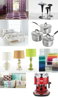 {Wedding Registry} 8 Must-haves for Your New Home | The Plunge Project