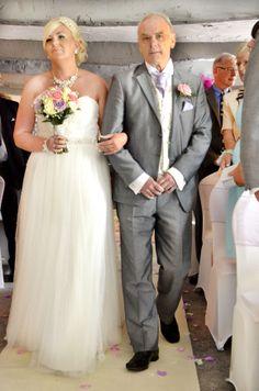 Wedding Laura and Jamie. 2014. Steven Josty Photography.