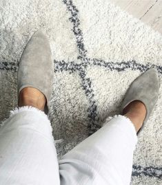 Natural Leather, Soft Leather, Moroccan Slippers, Leather Slippers, White Heels, Beige, Womens Slippers, Etsy, Handmade