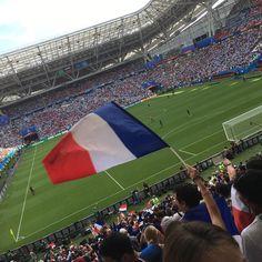 #YOLO #Russia #Kazan #WorldCup #Russia2018 #FRAARG #France #Argentina #Football