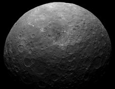 Haze Detected Above Mystery Bright Spots on Ceres