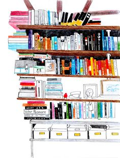 books by claudiagpearson, via Flickr