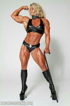 MuskuleuSe Domina