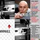 MERCY MILLIONZ - Mercy Millionz: Oddball Insanity Vol. 1 The Genesis Hosted by CARLO GAMBINO - Free Mixtape Download or Stream it
