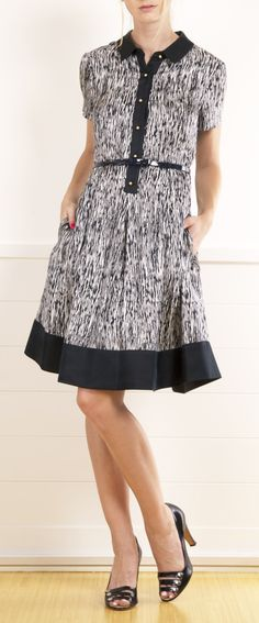 KATE SPADE DRESS @Michelle Coleman-HERS