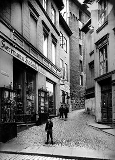 Pauperhausstrasse