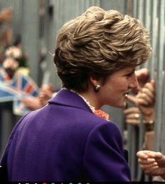 Princess Diana Legacy : Photo