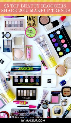 Beauty Bloggers Tell All