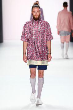 Emre Erdemoglu Spring Summer 2016 Primavera Verano #Menswear #Trends #Tendencias #Moda Hombre - Mercedes-Benz Fashion Week Berlin | M.F.T.