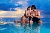 International Kissing Day. Some like it wet.
