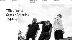 YME Universe 5 Year Capsule Collection on Behance Creation Myth, 5 Year Anniversary, Free Mind, 36 Days Of Type, Capsule, Art Festival, Art Director, 5 Years, Norway