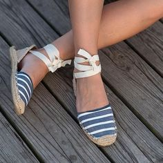 Soludos lace up espadrilles size 8 Adorable espadrilles that lace up, perfect for spring and summer! Only worn once, in perfect condition. Soludos Shoes Espadrilles