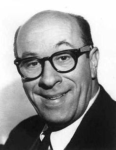 """Richard Deacon (Actor) best known for his role of """"Mel"""" on the Dick Van Dyke show 1921-1984"""