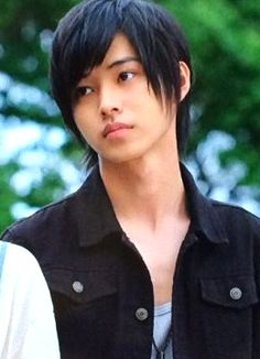 "Kento Yamazaki x Ayame Goriki, J live-action Movie of manga ""L<3DK"", 2014. Plot & Movie: http://myasiantv.com/movie/l-dk/ [Eng. Sub]"