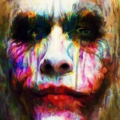 joker tears