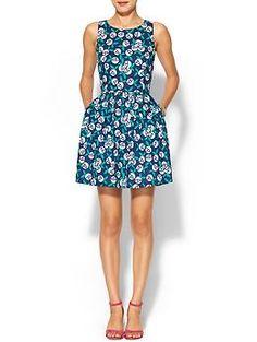 Pim + Larkin Anna Soft Dress   Piperlime