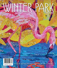 Home - Winter Park Magazine