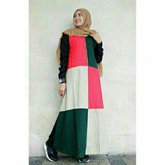 Saya menjual Adera dress seharga Rp195.000. Dapatkan produk ini hanya di Shopee! https://shopee.co.id/hijabselsya/160523979 #ShopeeID