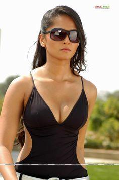 Anushka The Sexy Teacher