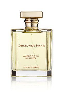 Ormonde Jayne - Ambre Royal