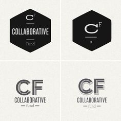 More branding goodness. Love the top right. Simple and bold. That would get my attention.