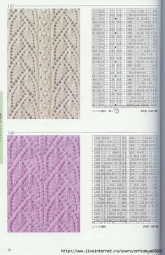 free full japanese knitting book