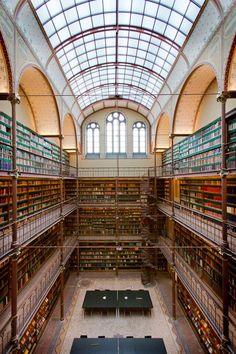 Teylers museum,Haarlem,Netherlands