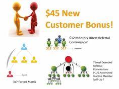ProfitPages Compensation Plan