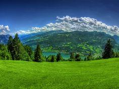 alpen. austria. summer. love