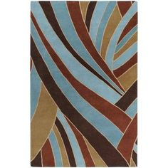 Artistic Weavers Michael Sky Blue 12 ft. x15 ft. Area Rug-MCL-7002 at The Home Depot