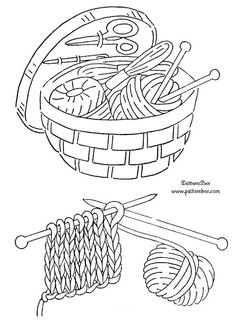 FREE EMBROIDERY PATTERNS. Because I WILL learn how to embroider!