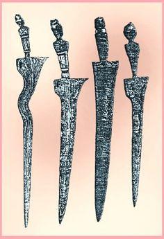 keris #weapon #indonesia #dagger